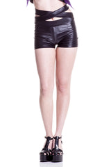 Hot Pants Hottie - hauteXtreme moda alternativa