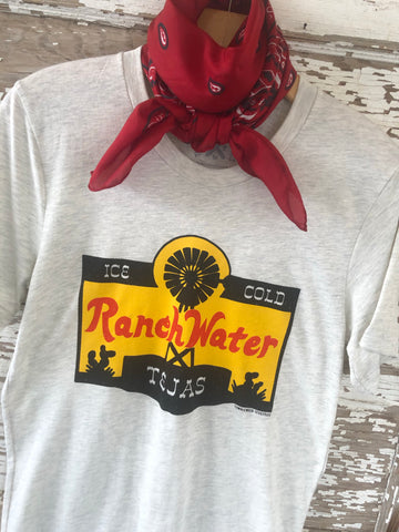 Ranch water tee