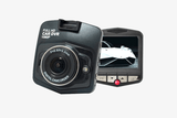 CAR Dash Camera - 1080p HD DVR With Night Vision
