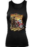 2017 Daytona Beach Bike Week Pirate's Cove - 76th Anniversary (Ladies)