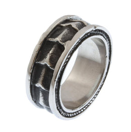 Stainless Steel Backbone Ring