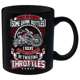 Coffee Mug - Twisting Throttles Mug