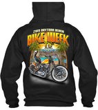 2019 Daytona Beach Bike Week Boardwalk - 78th Anniversary