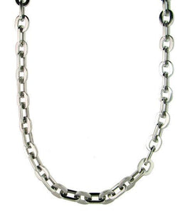 Stainless Steel Multiple Loop Chain