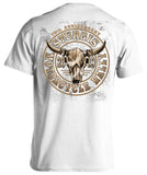 2019 Sturgis Motorcycle Rally Buffalo Skull - 79th Anniversary