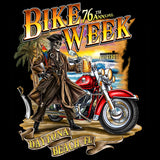 2017 Daytona Beach Bike Week Pirate's Cove - 76th Anniversary