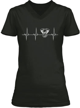 Heartbeat of a Biker (Ladies)