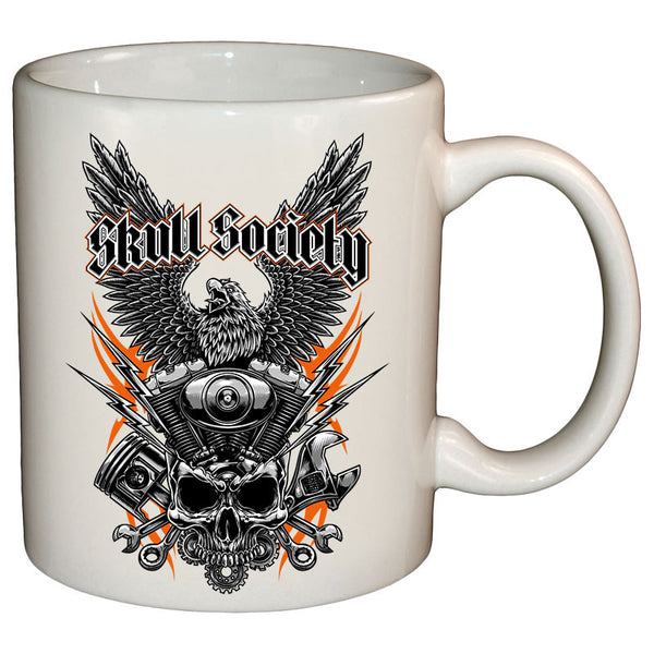 Coffee Mug - Iron Eagle Mug
