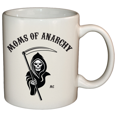 Coffee Mug - Moms Of Anarchy Mug