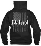 Patriot Flag T-shirt