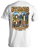 2020 Sturgis Motorcycle Rally Big 80th Anniversary