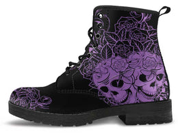 Women's Wild Roses Boots
