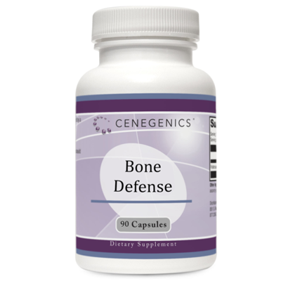 Cenegenics Bone Defense
