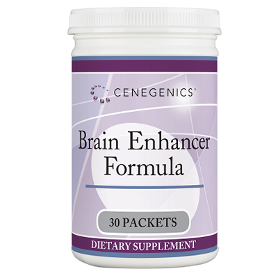 Cenegenics Brain Enhancer Formula