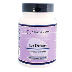 Cenegenics Eye Defense