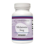 Melatonin - 3mg - Case (24 bottles)