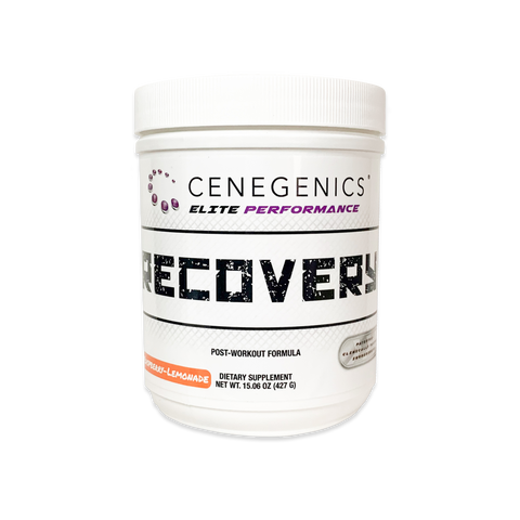Cenegenics ELITE Performance Recovery