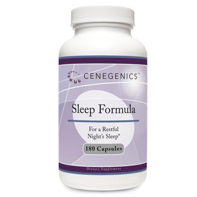 Cenegenics Sleep Formula