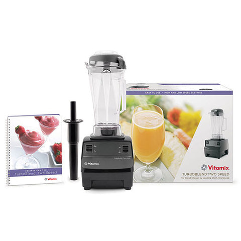 Vitamix TurboBlend® Two Speed Blender