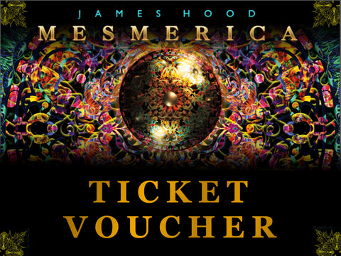 Mesmerica Ticket Voucher - Family of Four VIP