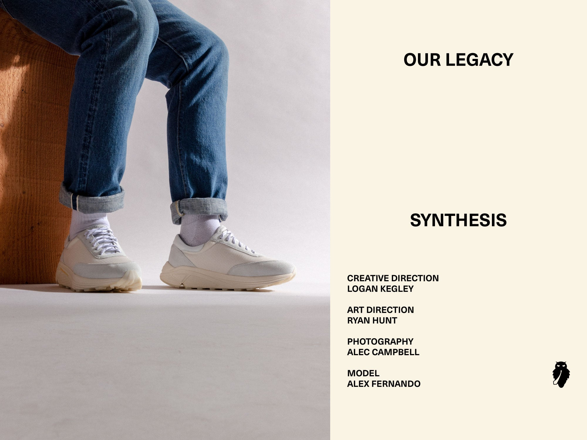 our legacy boots with gum vibram sole
