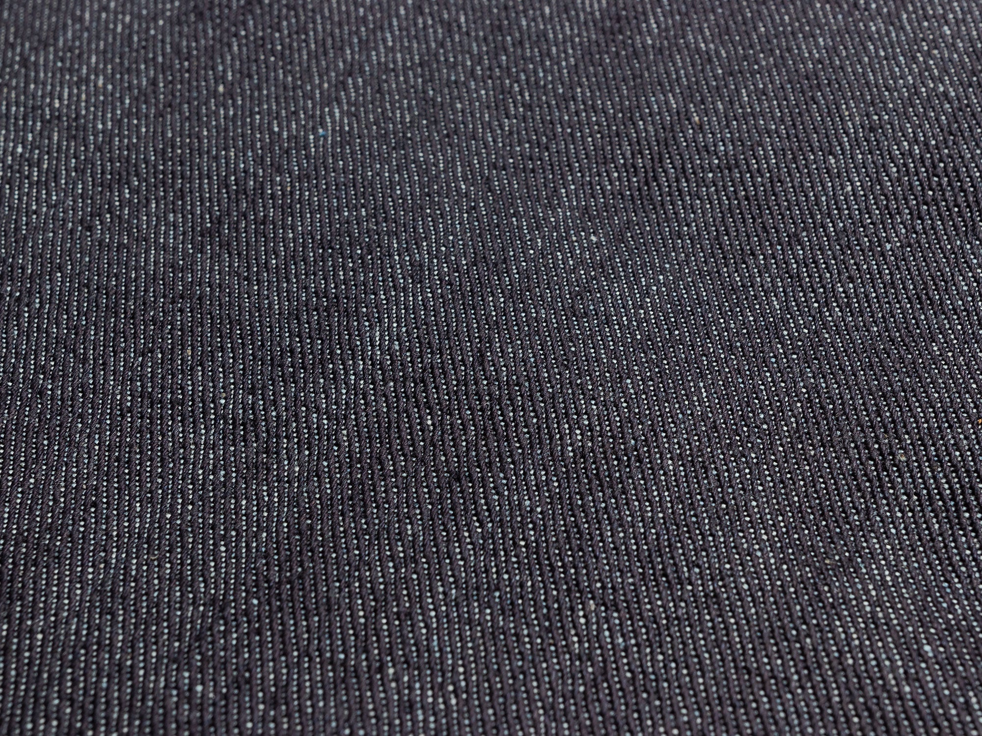 Left Hand Twill Denim Fabric