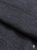 Lightweight Wool Knit in Charcoal