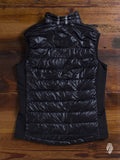 "Women's ""Hybridge Lite"" Vest in Black"