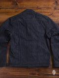 Big John RARE 15.5oz Selvedge Denim Jacket