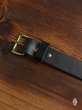 """Standard"" 14oz Utility Belt in Black"