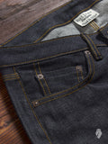 "X021 ""Kuroki"" 14.25oz Women's Selvedge Denim - Vixen Fit"