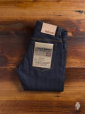 "X020 ""Kaihara"" 14oz Selvedge Denim - Spikes Fit"