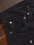 40-155B 14oz One Wash Denim - Slim Straight Fit