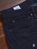 """Over-Dye Stanton"" 14.5oz Selvedge Denim"