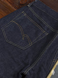 SD-107 15oz Unsanforized Selvedge Denim - Tight Tapered Fit