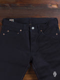 "0702 ""Deep Indigo"" 15oz Selvedge Denim - Tight Straight Fit"