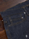 "ST-100xk ""Kibata"" 14.5oz Unsanforized Selvedge Denim - Slim Tapered Fit"