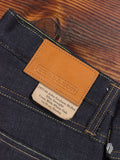 """John Graham Mellor"" 14.75oz Selvedge Denim - Slim Straight Fit"