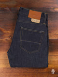 """Ladbroke Grove"" 14.75oz Selvedge Denim - Slim Tapered Fit"