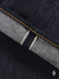 JB0201 14.8oz Selvedge Denim - Skinny Straight Fit