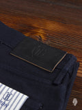 "JBO-410 ""Deep Blue Monster"" 16.5oz Unsanforized Selvedge - Tapered Fit"