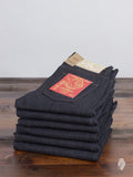 """Chinese New Year Fire Monkey"" 12.5oz Selvedge Denim - Super Skinny Guy Fit"