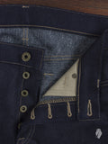 "JBO-440 ""Twisted Weft"" 14.8oz Selvedge Denim - Tapered Fit"