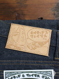 """Loomstate Tenpi"" Made in Japan 3 16oz Selvedge Denim"