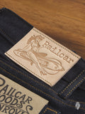 X028 Women's Stretch Selvedge Denim - Vixen Fit