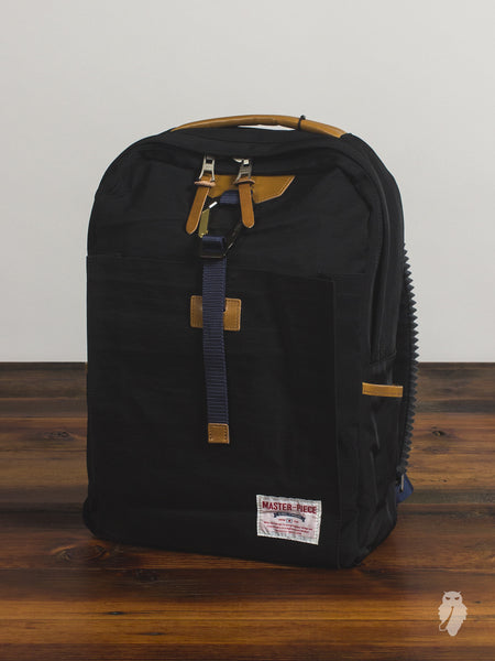 Link Backpack in Black