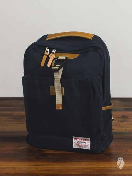 Link Backpack in Navy