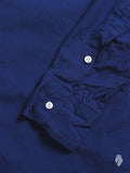Overdyed Chambray in Indigo