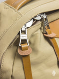 Link Backpack in Beige