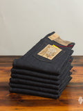 """Kapok Selvedge"" 13.5oz Selvedge Denim - Weird Guy"